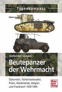 Beutepanzer der Wehrmacht 1938-1945