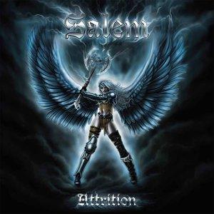 Attrition (Vinyl)