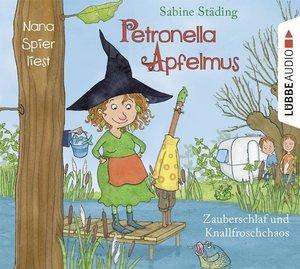 Petronella Apfelmus
