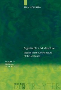 Arguments and Structure