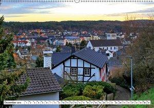 Mechernich - Die Stadt und Sehenswertes aus der Region (Wandkale