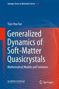 Generalized Dynamics of Soft-Matter Quasicrystals