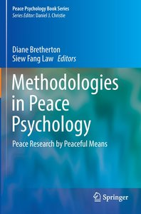 Methodologies in Peace Psychology