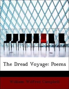 The Dread Voyage: Poems