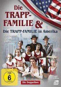 Die Trapp-Familie & Die Trapp-