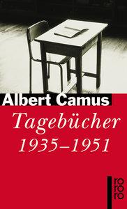Tagebücher 1935-1951