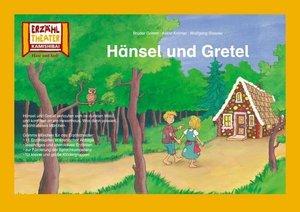 Kamishibai: Hänsel und Gretel