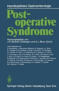Postoperative Syndrome