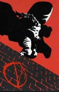 V wie Vendetta. Absolute Edition