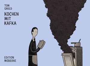 Kochen mit Kafka