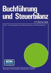 Buchführung und Steuerbilanz