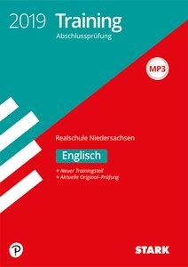 Training Abschlussprüfung Realschule Niedersachsen 2019 - Englis
