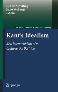Kant's Idealism