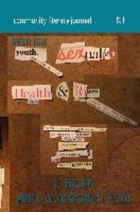 Community Literacy Journal 8.1 (Fall 2013)