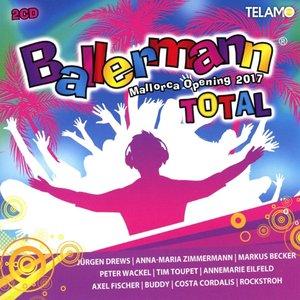 Ballermann Total-Mallorca Opening 2017