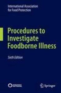Procedures to Investigate Foodborne Illness