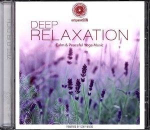 entspanntSEIN-Deep Relaxation