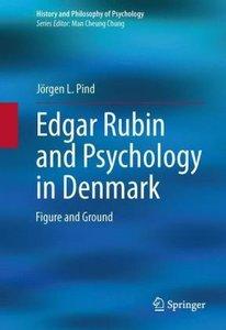 Edgar Rubin and Psychology in Denmark