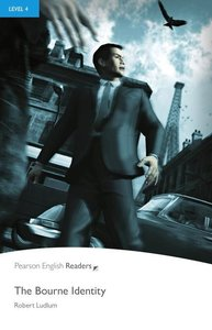 Penguin Readers Level 4. The Bourne Identity. With MP3 CD