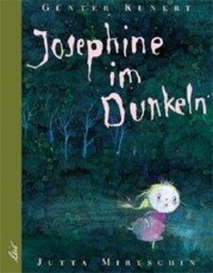 Josephine im Dunkeln