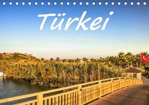Türkei - Provinz Antalya
