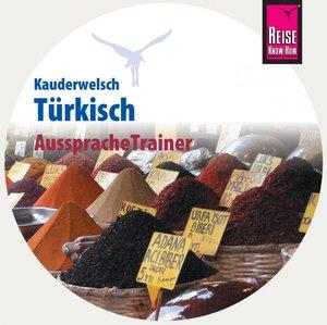 AusspracheTrainer Türkisch, 1 Audio-CD