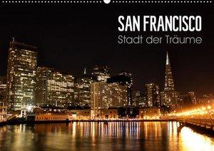 San Francisco - Stadt der Träume
