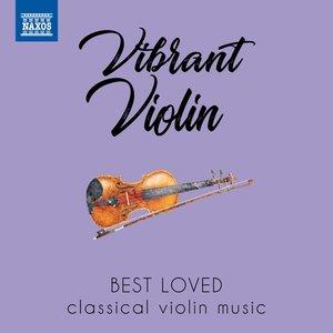 Vibrant Violin