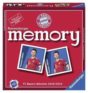 FC Bayern München memory