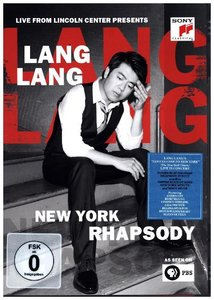 New York Rhapsody/Live from Lincoln Center