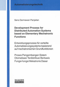 Development Process for Distributed Automation Systems based on