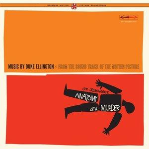 Anatomy Of A Murder+5 Bonus Tracks!