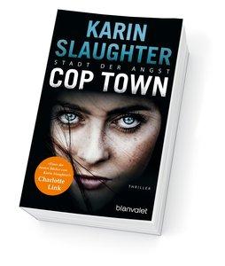Cop Town - Stadt der Angst