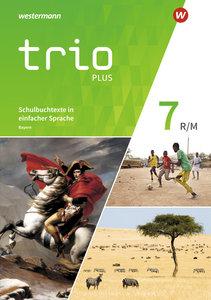 Trio GPG - Geschichte / Politik / Geographie für Mittelschulen i