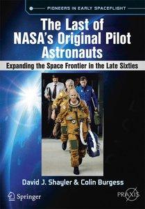 NASA\'s Pilot Astronaut Groups of the Late 1960s