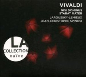 La Collection Naive-Nisi Dominus/Stabat Mater/+