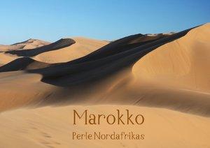 Marokko - Perle Nordafrikas (Posterbuch DIN A2 quer)