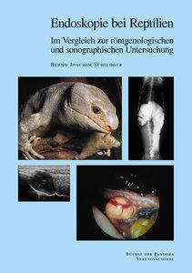 Endoskopie bei Reptilien