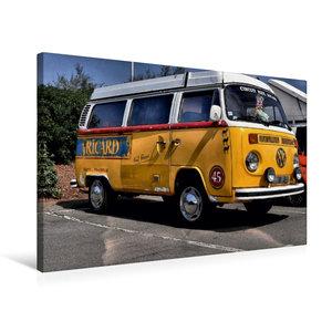 Premium Textil-Leinwand 75 cm x 50 cm quer T2