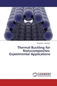 Thermal Buckling for Nanocomposites: Experimental Applications