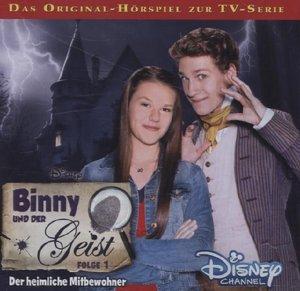 Binny und der Geist Folge 1