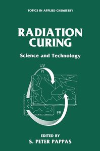 Radiation Curing