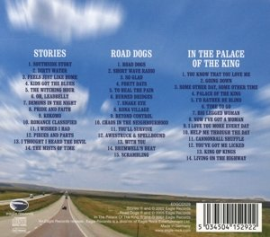 Stories/Road Dogs/In The Palace Of The King