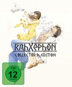RahXephon - Collector\'s Edition - Gesamtausgabe - Blu-ray Box (