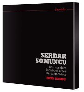 Serdar Somuncu liest aus dem Tagebuch eines Massenmörders: Mein