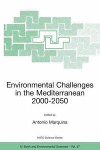 Environmental Challenges in the Mediterranean 2000-2050