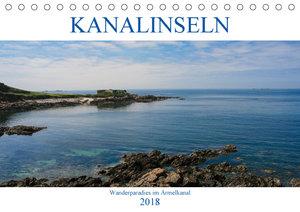 Kanalinseln - Wanderparadies im Ärmelkanal