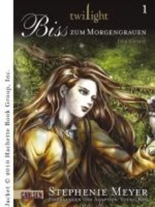 Twilight - Bis (Biss) zum Morgengrauen. Der Comic 01