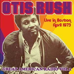 Great American Radio Vol.2