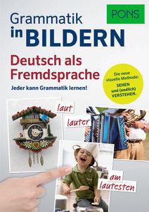 PONS Grammatik in Bildern Deutsch als Fremdsprache